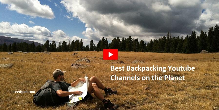 Backpacking Youtube