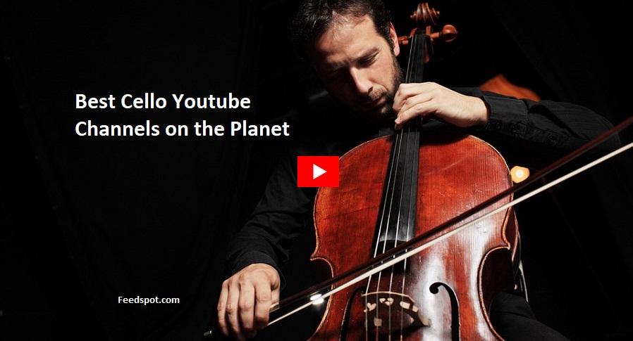 Cello Youtube
