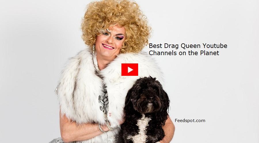 Drag Queen Youtube