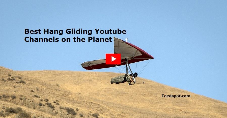 Hang Gliding Youtube