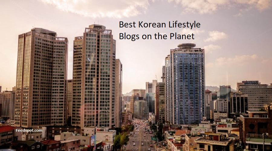 Korean Lifestyle