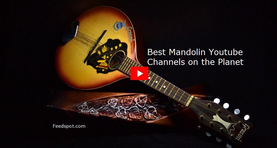 Mandolin Youtube