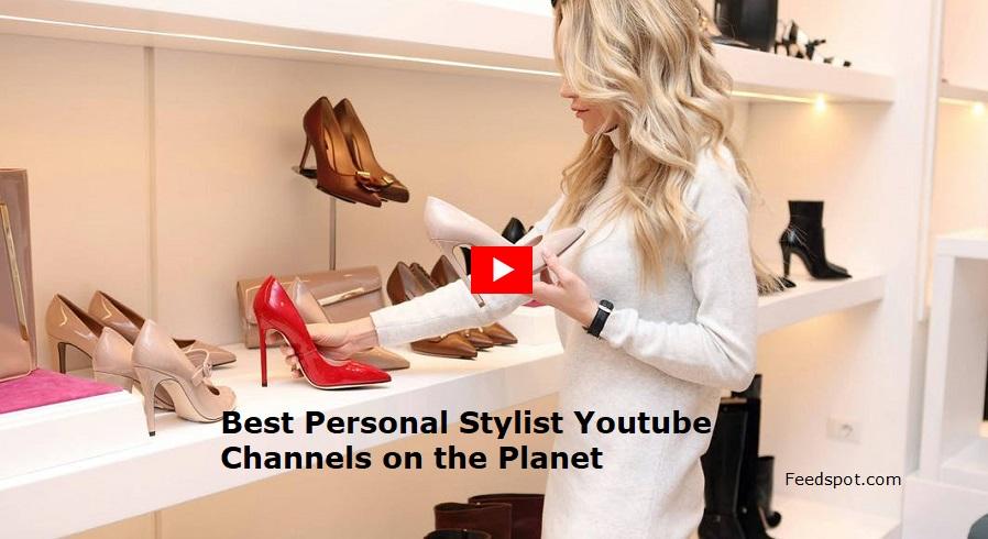 Personal Stylist Youtube