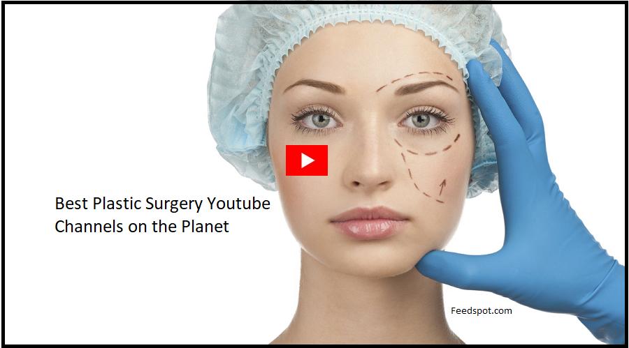 Plastic Surgery Youtube