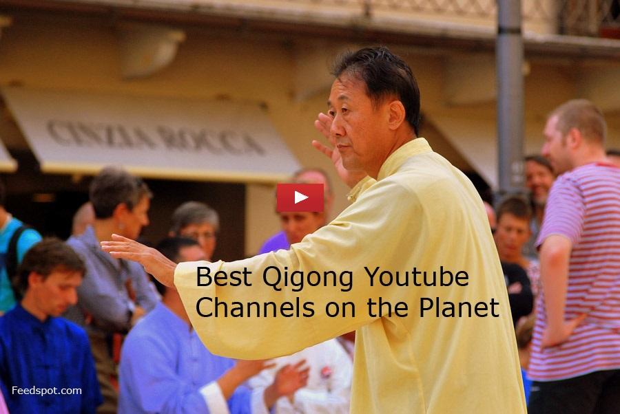 Qigong youtube