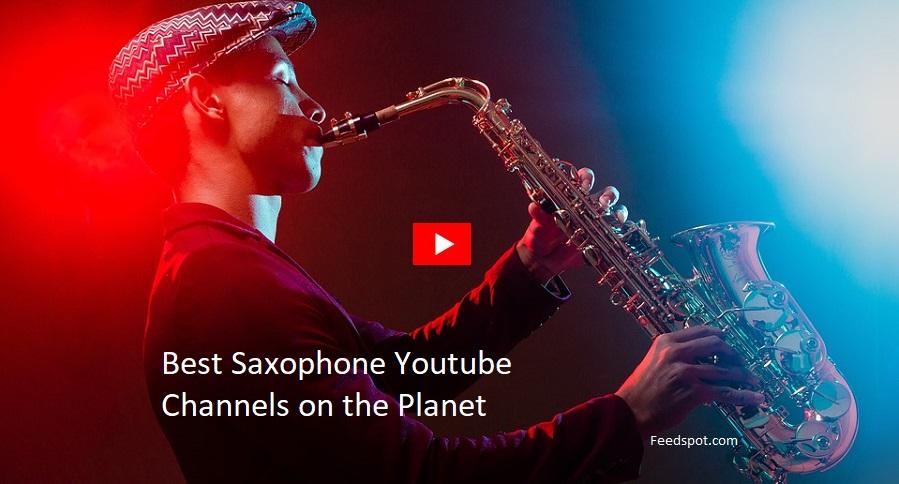 Saxophone Youtube