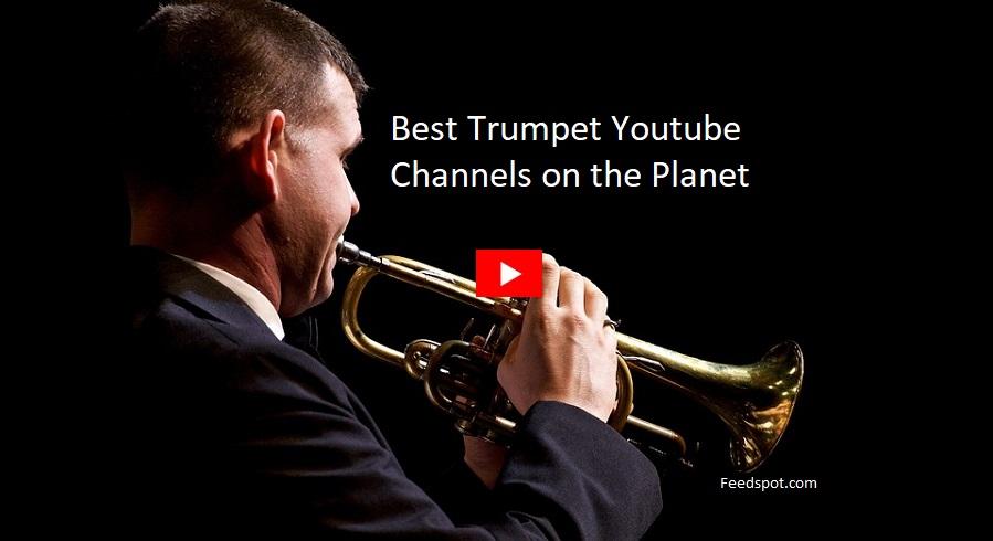 Trumpet youtube