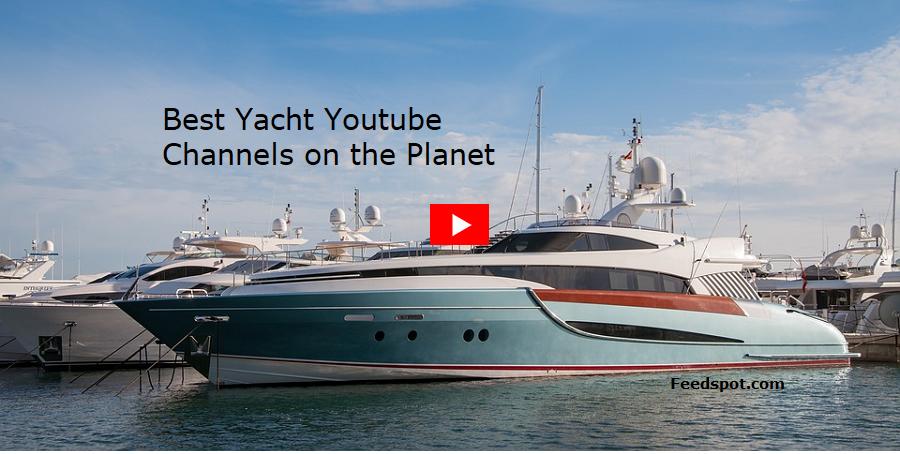Yacht Youtube