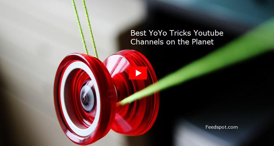 YoYo Tricks