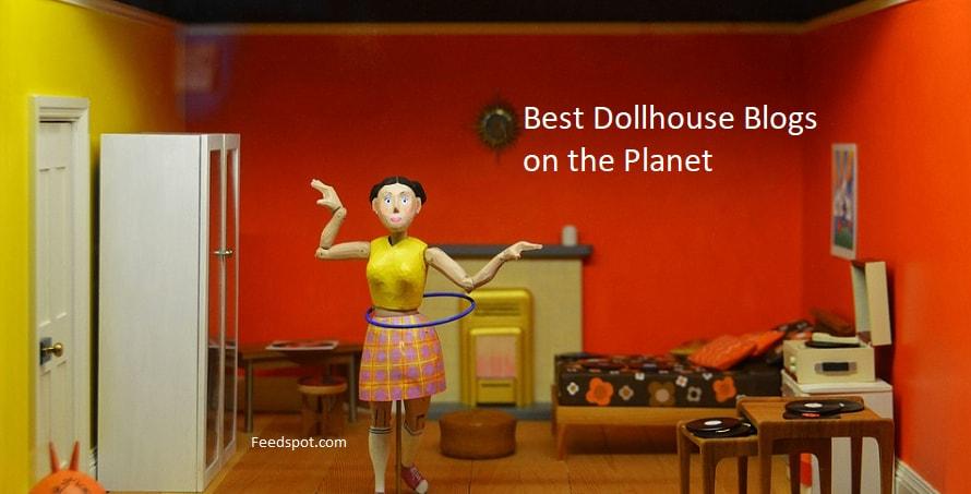 dollhouse blogs