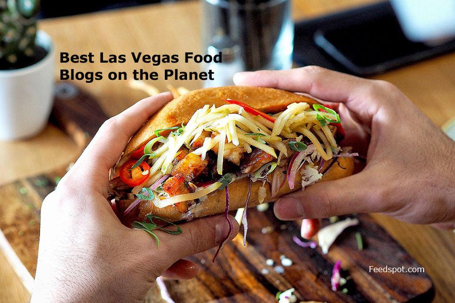 Las Vegas Food