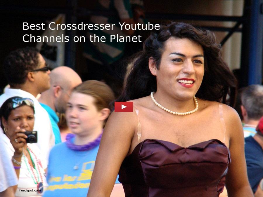 Crossdresser Youtube