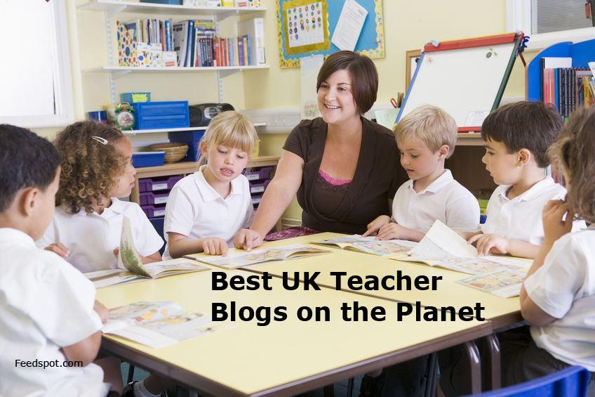 UK Teacher