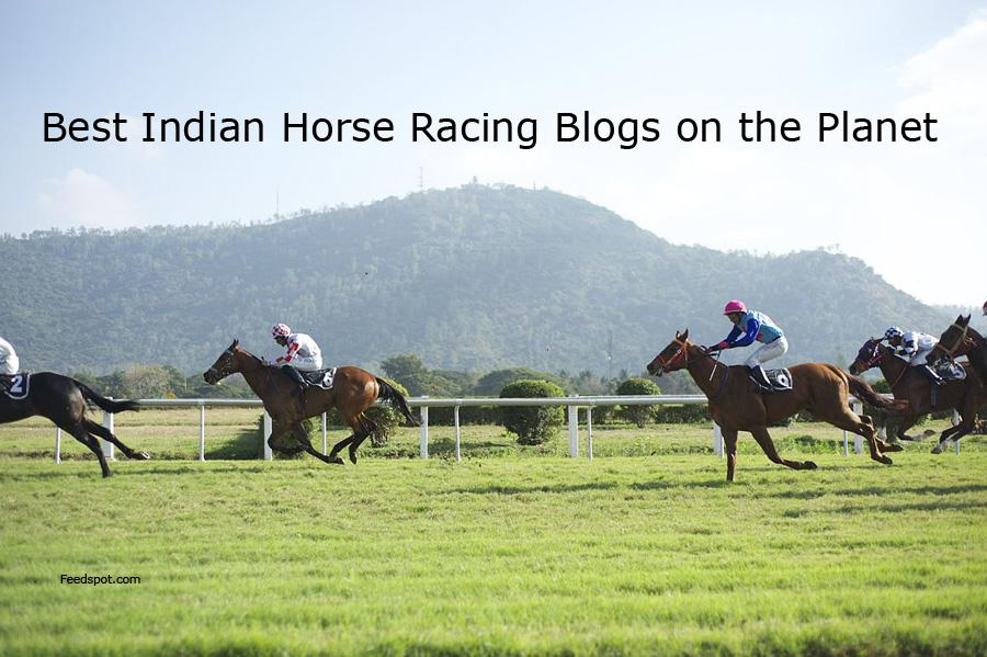 Indian Horse Racing