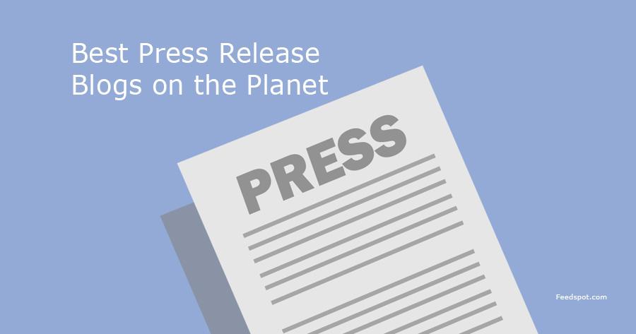 Press Release Websites