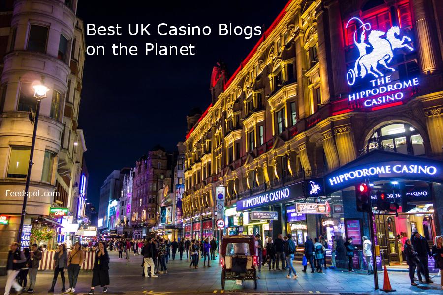 Top 10 Uk Casinos