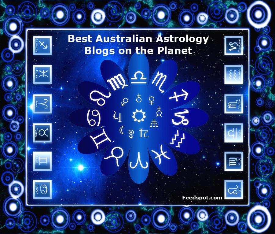 Australian Astrology
