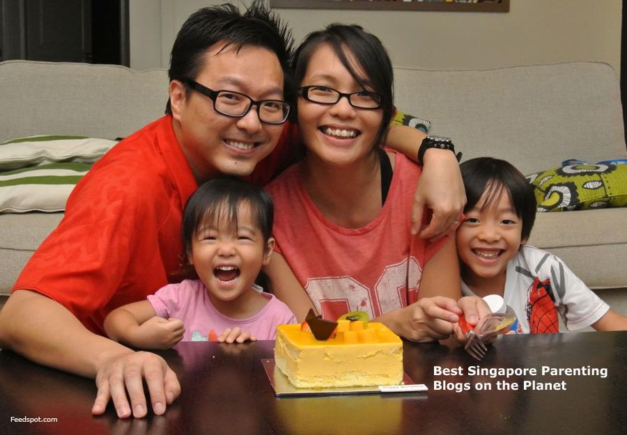 Singapore Parenting