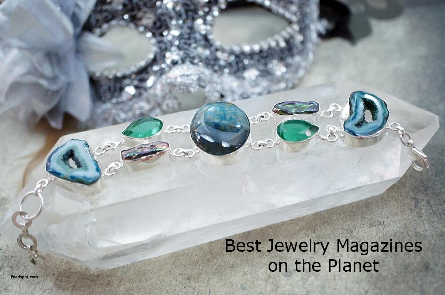 Jewelry Magazines