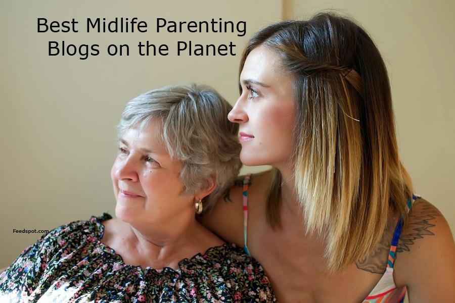 Midlife Parenting
