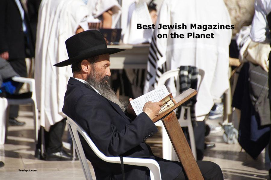 Jewish Magazines
