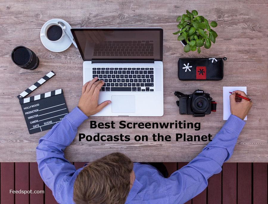 Screenwriting Podcast