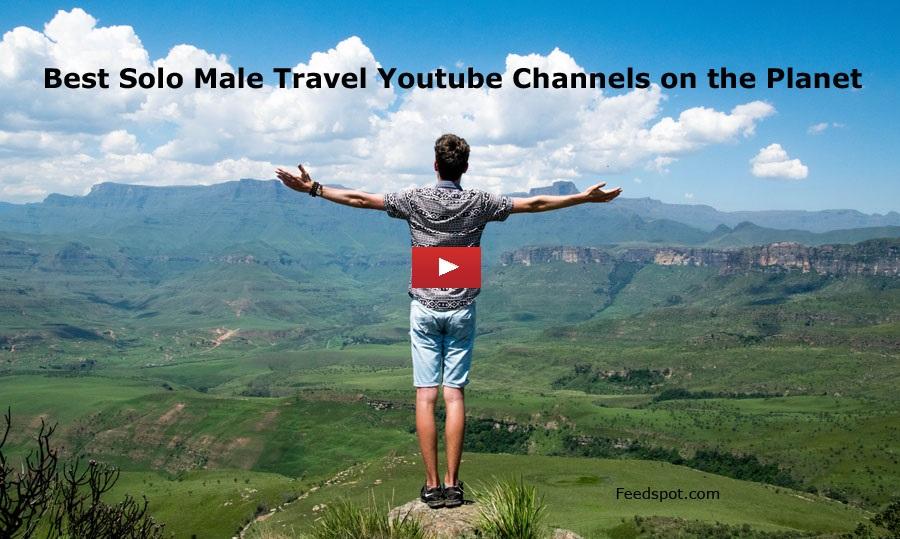 Solo Male Travel