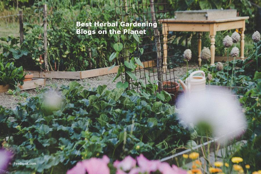 Herbal Gardening