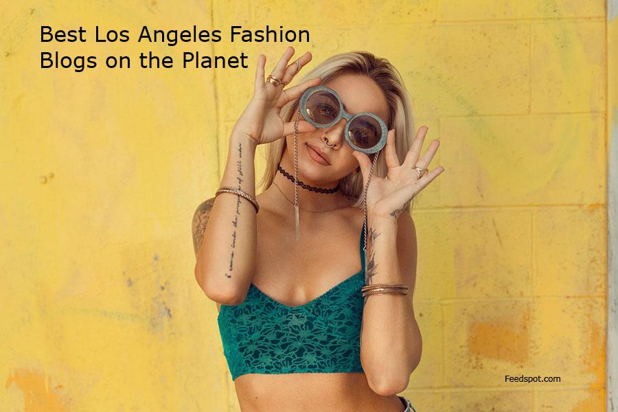 Los Angeles Fashion