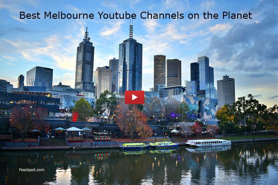 Melbourne Youtube