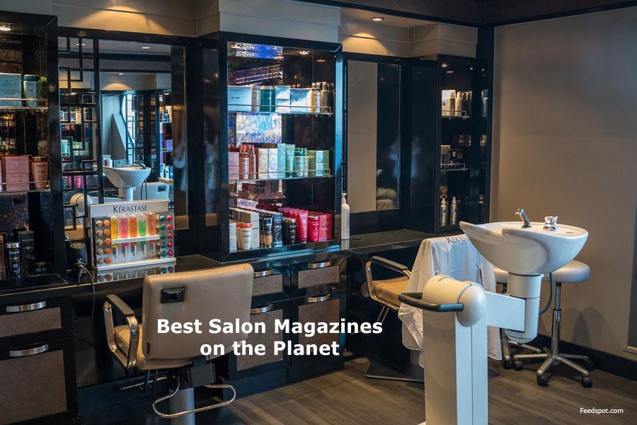 Salon Magazines