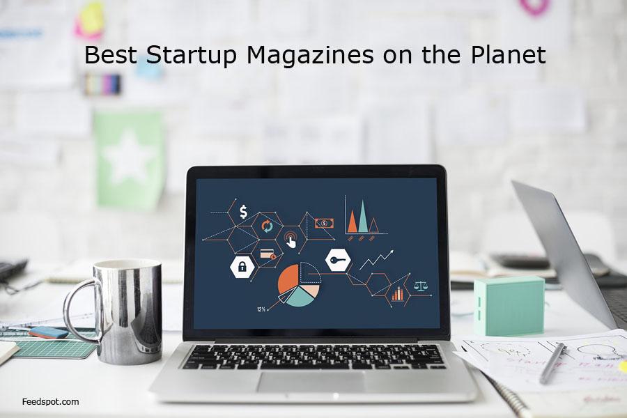 Startup Magazines
