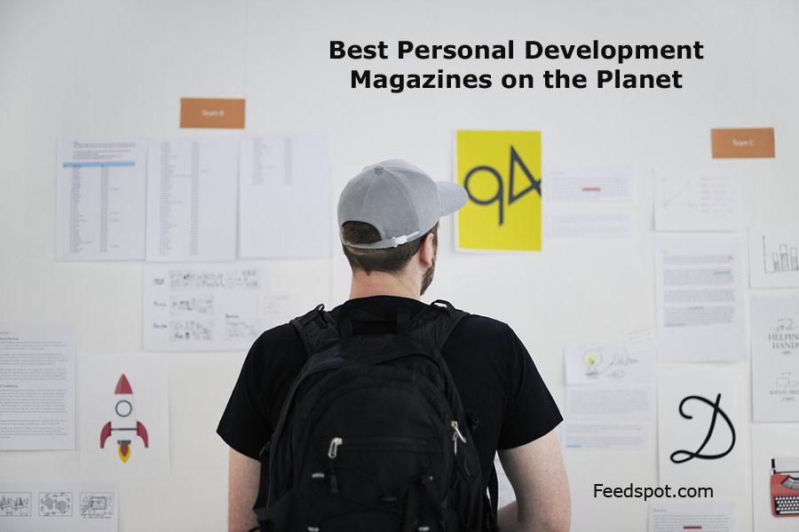 Personal Development Magazines