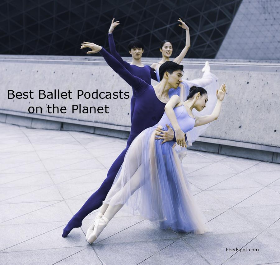 Ballet Podcast