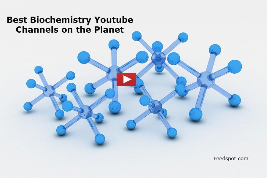Biochemistry Youtube Channels