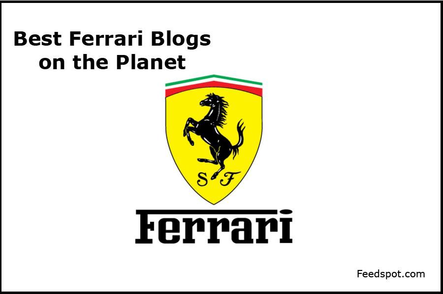 Ferrari Blogs