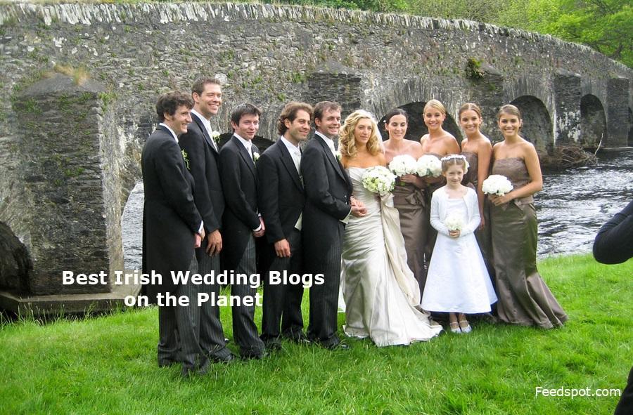 Irish Wedding Blogs