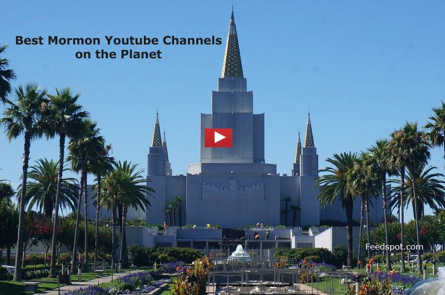 Mormon Youtube Channels