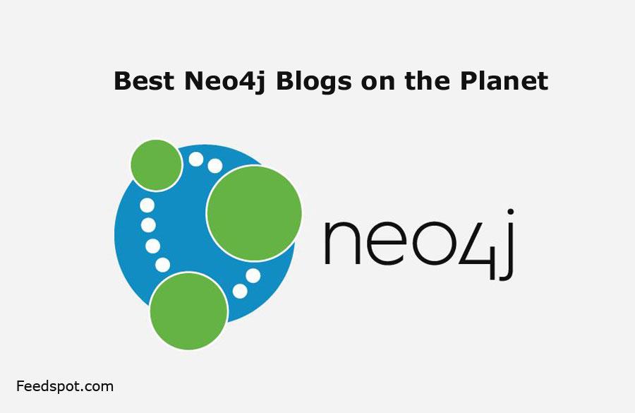 Neo4j Blogs