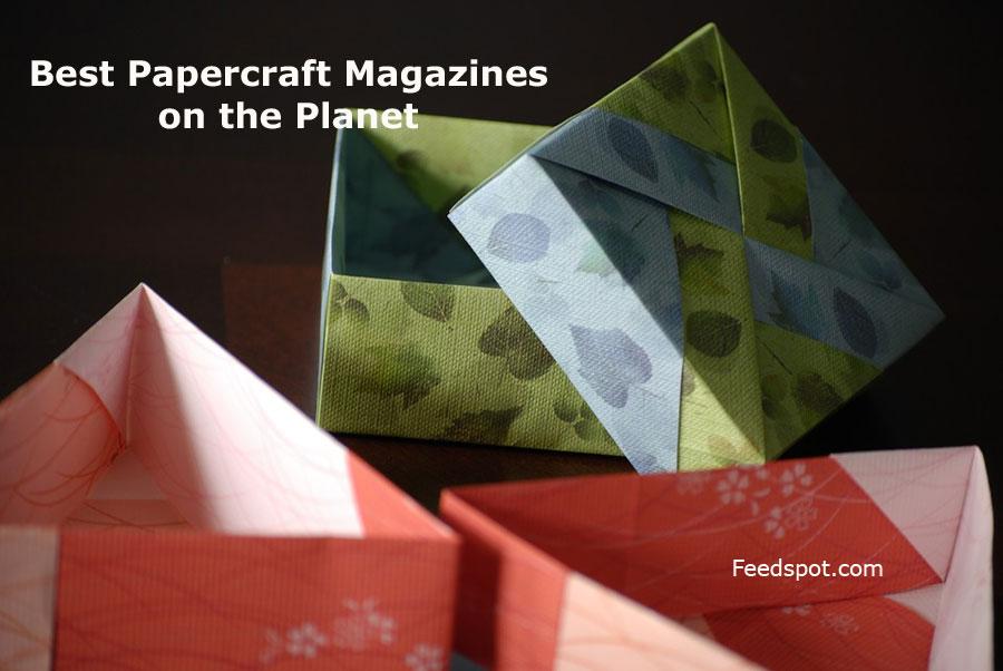 Papercraft Magazines