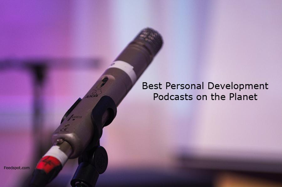 Personal Development & Self Improvement