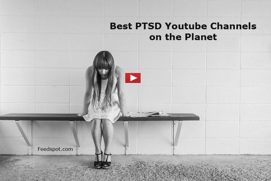 PTSD Youtube Channels