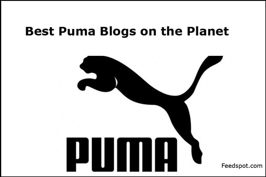 Puma Blogs