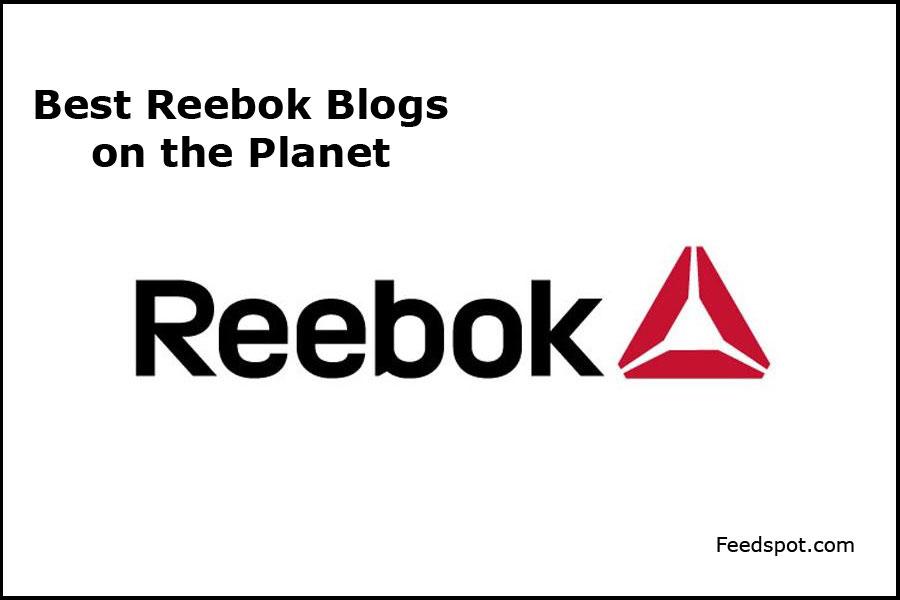 Reebok Blogs