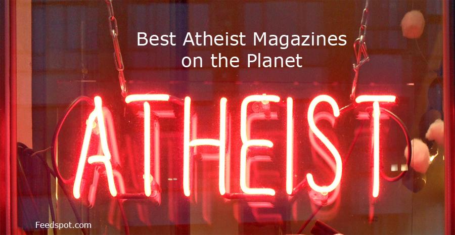 Atheist Magazines