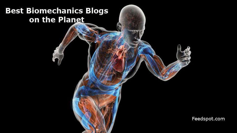 Biomechanics Blogs