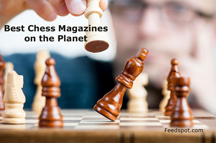 Chess Magazines