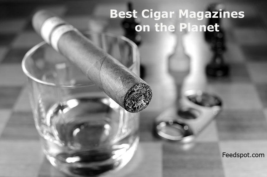 Cigar Magazines