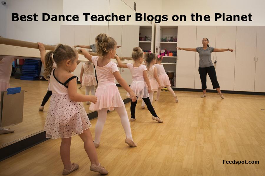 Dance Teacher