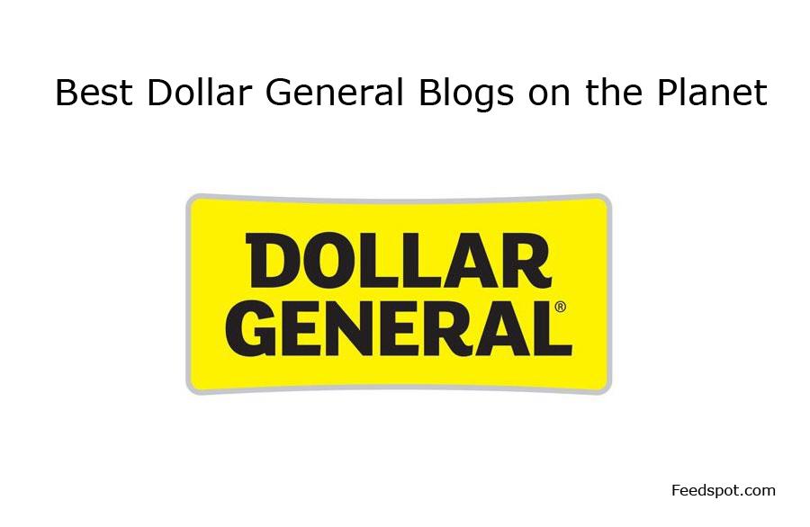 Dollar General Blogs